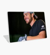 kris bryant chicago cubs  Laptop Skin