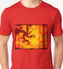 Oriental Moon Behind My Courtain II Unisex T-Shirt