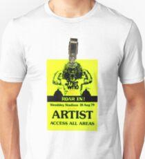 Roar In Slim Fit T-Shirt
