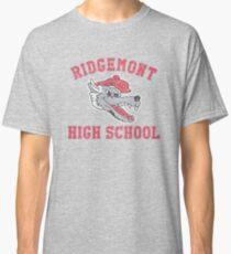 Ridgemont High School Classic T-Shirt