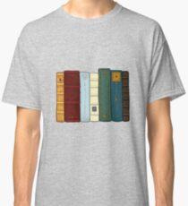 I love literature Classic T-Shirt