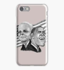 American Election 2008 iPhone Case/Skin