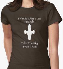Friends Series - Firefly T-Shirt