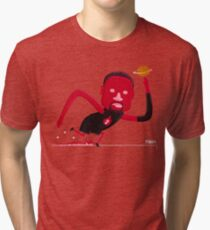 Dwyane Wade Tri-blend T-Shirt