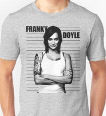 franky doyle is my idol Unisex T-Shirt