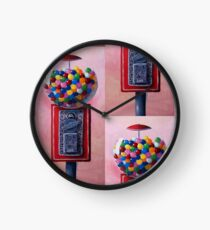 Gumball Machine Clock