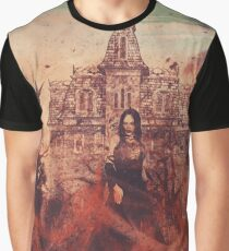Ashes to ashes Graphic T-Shirt