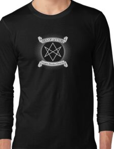 Men of Letters Long Sleeve T-Shirt