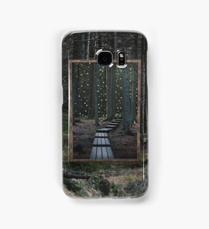 Mirror Of The Soul Coque et skin Samsung Galaxy
