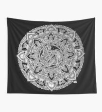 Fearless Wall Tapestry