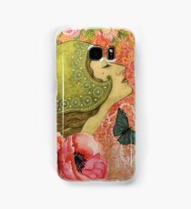 Breeze Samsung Galaxy Case/Skin