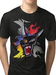 Born to Raise Hell.  Tri-blend T-Shirt