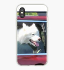 Taking A Breather ! iPhone Case