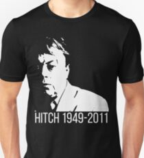 Hitch Memorial Shirt Unisex T-Shirt