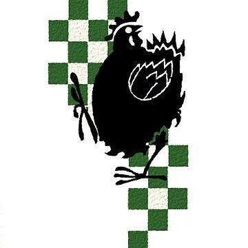 Sir Robin by CarlDeaves
