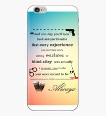 Meant to be iPhone Case