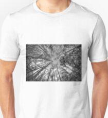 Soaring Cypress Unisex T-Shirt
