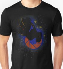 Portal Shadow Unisex T-Shirt