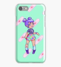Dollita iPhone Case/Skin