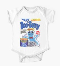 booberry fan art One Piece - Short Sleeve