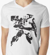 Wing Zero Silhouette T-Shirt