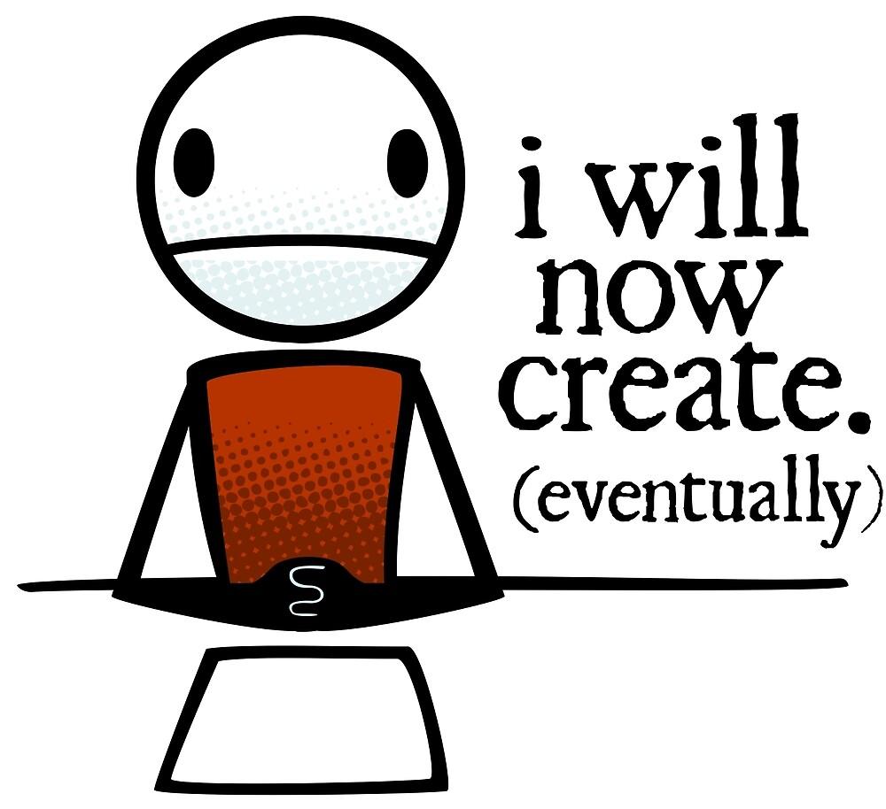"TheMeatly - ""I Will Now Create"" by theMeatly"