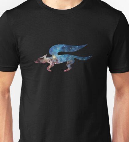 Cosmic Star Fox Unisex T-Shirt