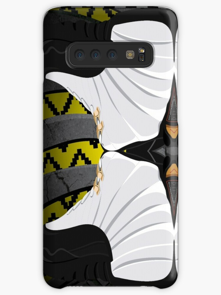 Jordan Taxi 12s Cases Skins For Samsung Galaxy By Justacramp