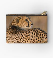 Yearning To Start The Hunt Studio Pouch
