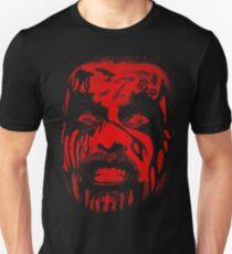 King Diamond (Red) T-Shirt