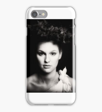 The Goddess iPhone Case/Skin