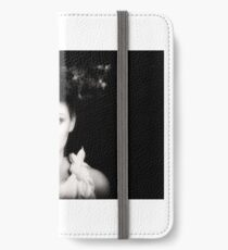 The Goddess iPhone Wallet/Case/Skin