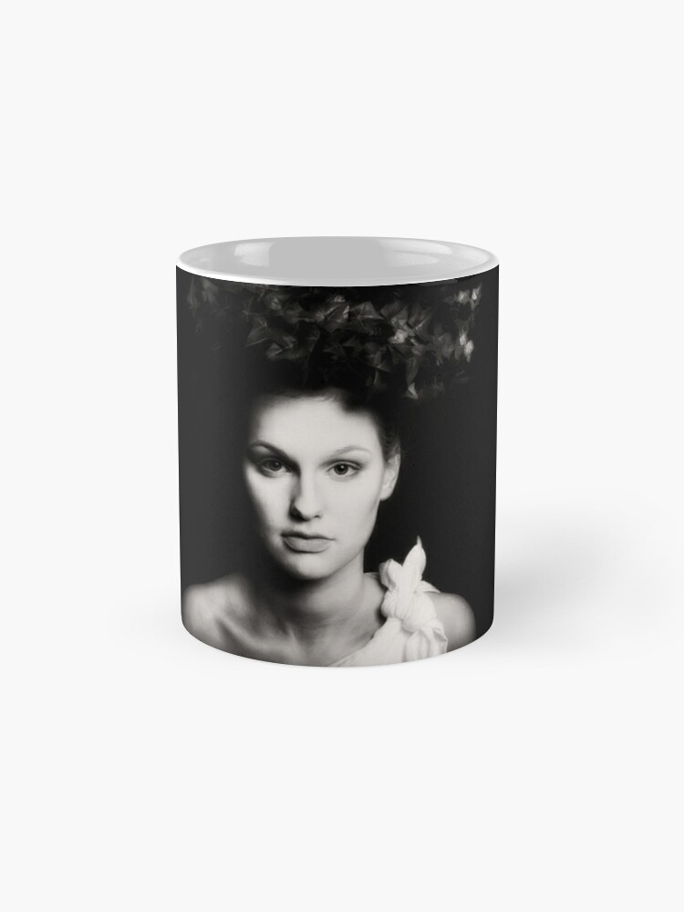 Alternate view of The Goddess Mug