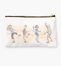 The Chicken Dance from Arrested Development Studio Pouch