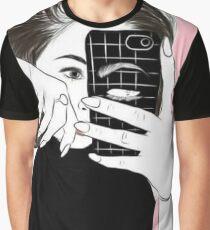 Ladies Style Graphic T-Shirt