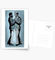 Last Dance Postcards
