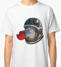 Space Mandrill Classic T-Shirt
