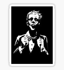 Tuxing Joker Sticker