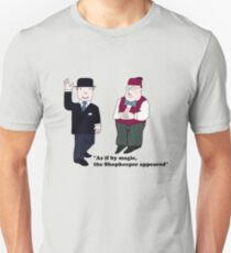 Mr Benn and the Shopkeeper T-Shirt