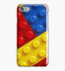 COLOUR legos iPhone Case/Skin