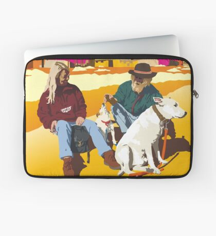 Lightning Ridge Laptop Sleeve