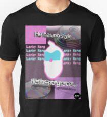 LankyWave.mp3 Unisex T-Shirt
