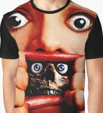 Dead Alive Graphic T-Shirt