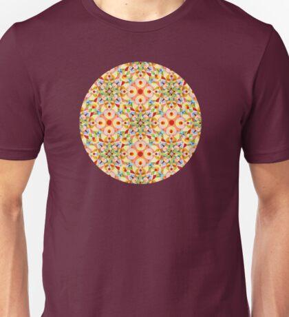 Tangerine Confetti T-Shirt