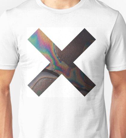 The xx - Coexist Album Artwork Unisex T-Shirt