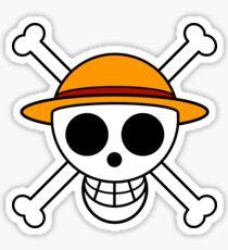 MUGIWARA - One Piece Sticker