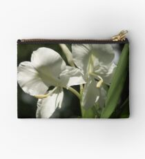 Butterfly Ginger Studio Pouch