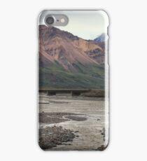 In Denali iPhone Case/Skin