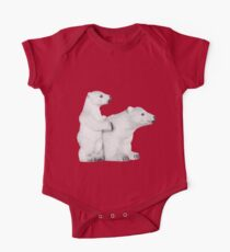 White bears Kids Clothes