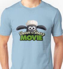 Shaun the Sheep Movie T-Shirt